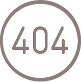 Coupelle en verre - 6 cm